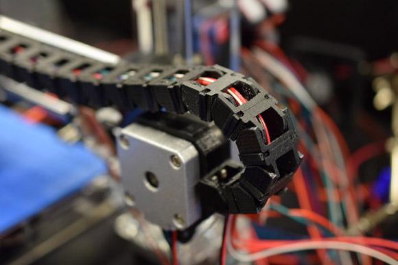 Notes on the Reprap Guru Prusa i3 V2 3D Printer Clone - The
